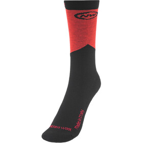 Northwave Extreme Pro Chaussettes hautes Homme, red/black